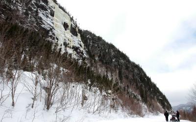 Point de vue, Québec, Canada