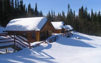 Camp Giroux, Québec, Canada